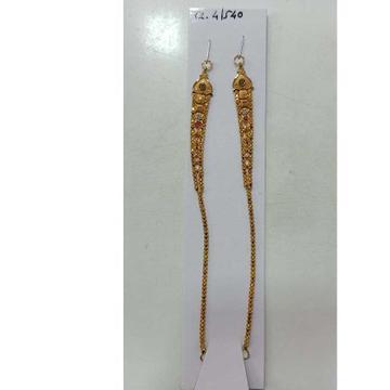 20kt gold kanser NG-K019
