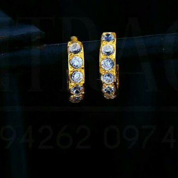 18kt Fancy Saniya Bali ATG -0018