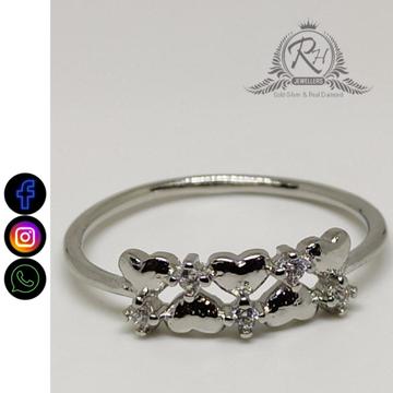 92.5 silver rings RH-LR825