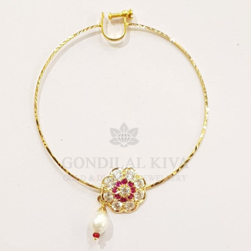18kt gold nath gnt77 by