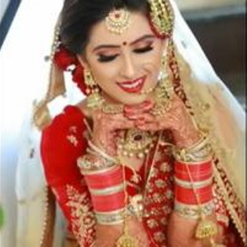 bridal full set#315