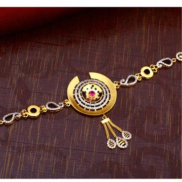 916 Gold Exclusive Bajubandh  BB03