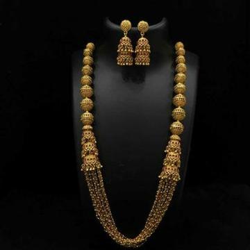 22kt Gold Designer set by