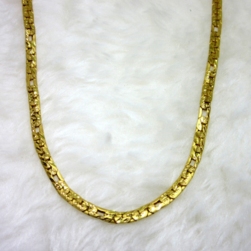 Gold Royal Look Chain
