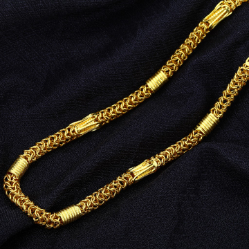 Mens Gold Chain-MIC05
