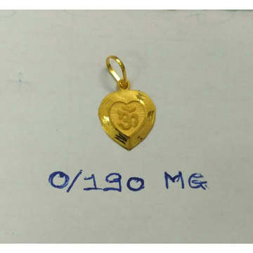 18kt/750Gold Attractive Pendent