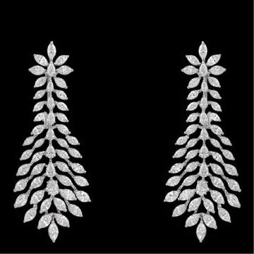 Diamonds EarringsJSJ0180