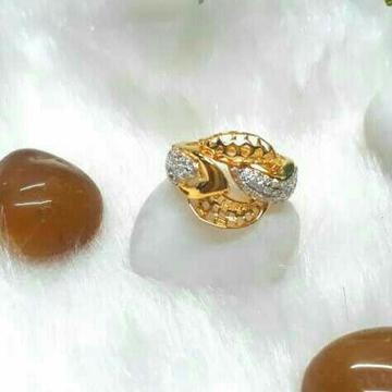 Filigiri Diamond Ring