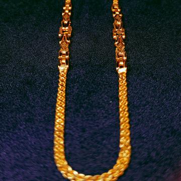 CHAIN ⛓️ GOLD by Ghunghru Jewellers
