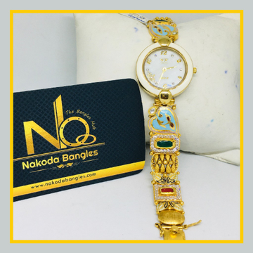 916 Gold Antique Watch NB - 1024