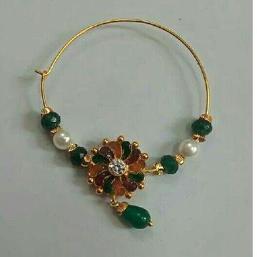 22KT Gold Handmade Navrang Nath