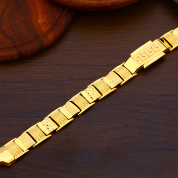 22kt Exclusive Gold Bracelet MPB219