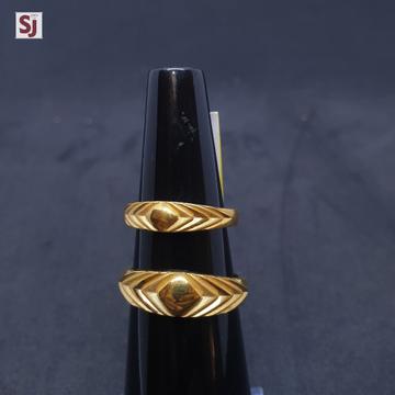 Couple Ring CRG-0041/CRG-0042