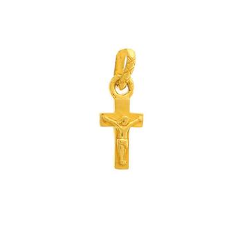 Jesus christ cross pendant