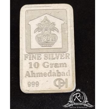 Silver 999 10 gram lagedi rh-ld982