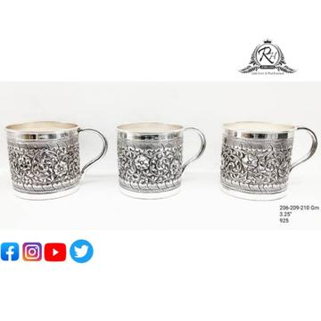 silver glass RH-TD559