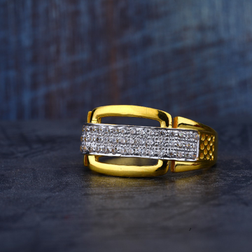 Mens New Collection Ring-MR181