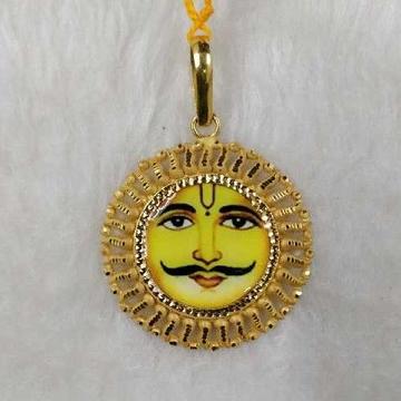 Bikaneri Style Surya Pendal