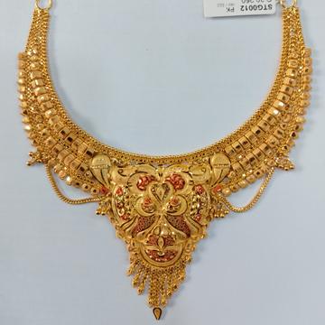 bridalset 916 by Parshwa Jewellers