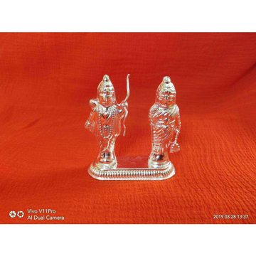 Small Size Dabal Joint Murti(Bhagvan,God,Odol) Ms-... by