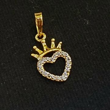 velentain pendant by Devika Art Jewellery