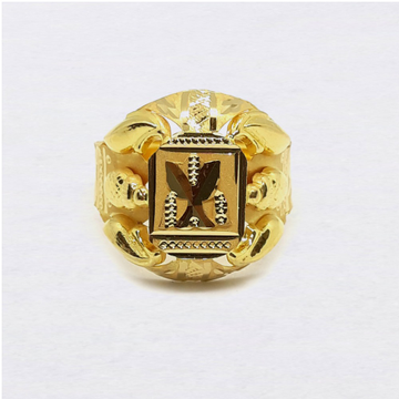 916 Najarana Gold Ring