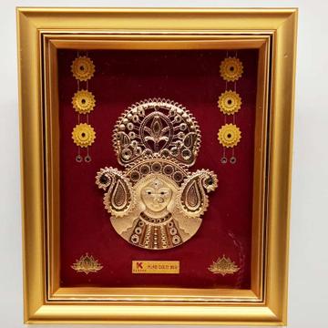 22 carat gold frame RH-TD924