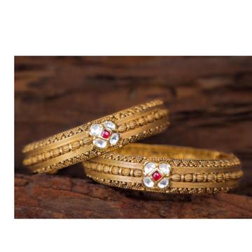 916 Gold HM Jadter Bridal Patala RH-BB06