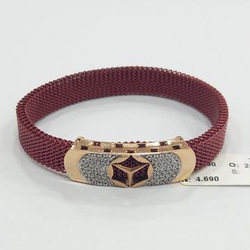 fancy ladies bracelet by Shreeji Silver Palace