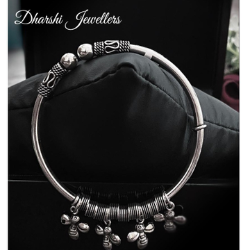 Silver traditional Bracelet by