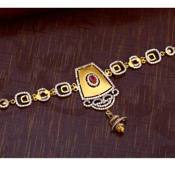 916 Gold Hallmark  Bajubandh  BB06