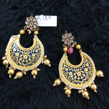 theva earrings#366