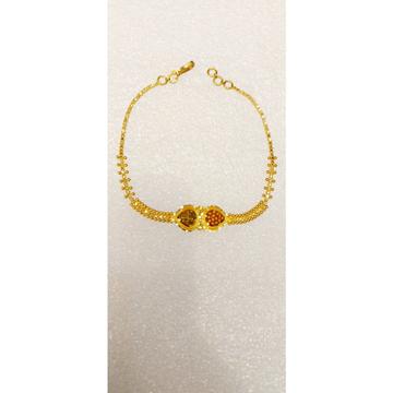 916 Ladies Bracelet by