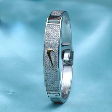 925 Sterling Silver Bracelet PJ-B011