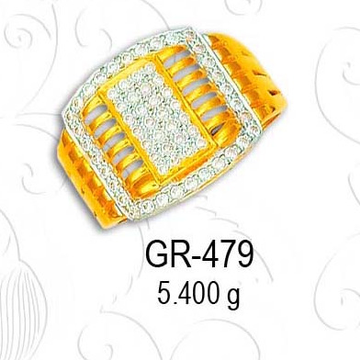 916 gents ring gr-479