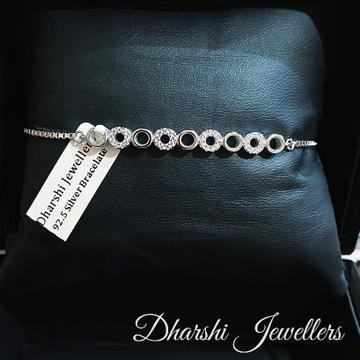 Silver Nice Bracelet