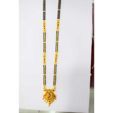 916 Gold Long Mangalsutra
