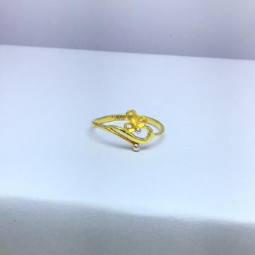 new designing fancy gold ladies ring