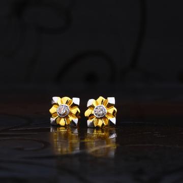 916 Gold Exclusive Fancy Earrings LSE169