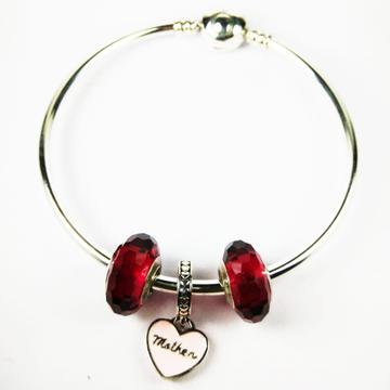 92.5 ladies bracelet by
