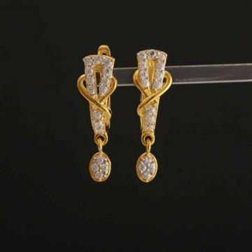 22k Gold Daimand Buti Fancy by