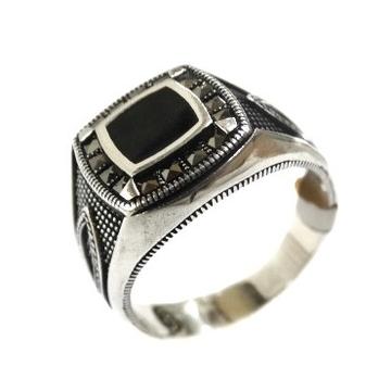 925 sterling silver ring mga - sr0029
