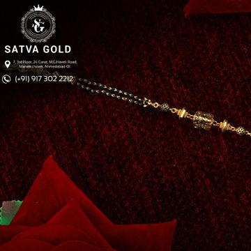22KT Gold Bracelet SGB 23