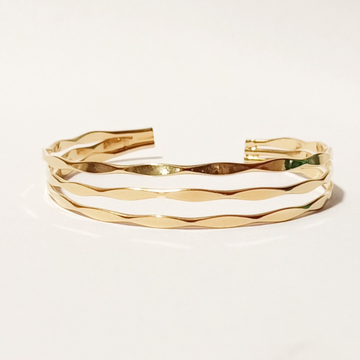 western bangles guaranted by J.H. Fashion Jewellery