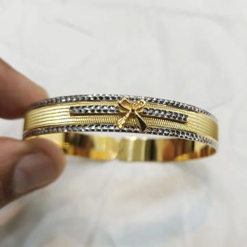 22K Ladies bracelet by