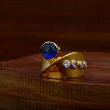 916 gold exclusive antique ring lar58