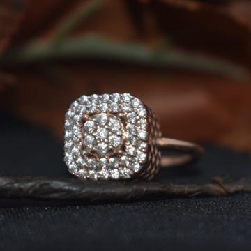 916 Gold Designer Wedding Ring MK-R12 by