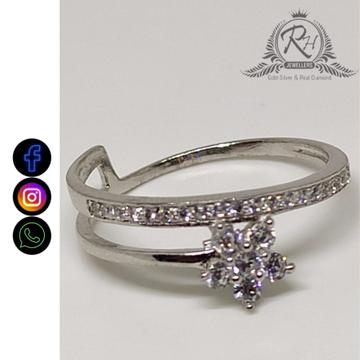92.5 silver fancy rings RH-LR783