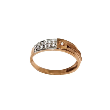 18K Rose Gold Fancy Ring MGA - LRG1138