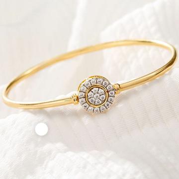 22kt Gold bracelet by
